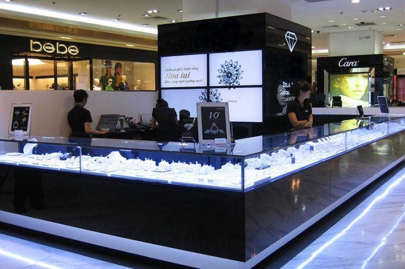 Top 4 địa chỉ mua trang sức cao cấp uy tín tại Hà Nội