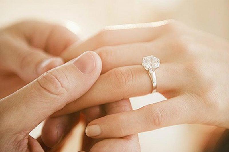 Kinh nghiệm chọn nhẫn cưới