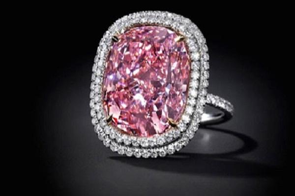 nhẫn kim cương đơn giản