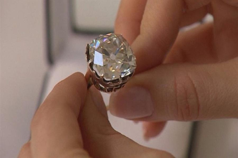 hình nhẫn kim cương