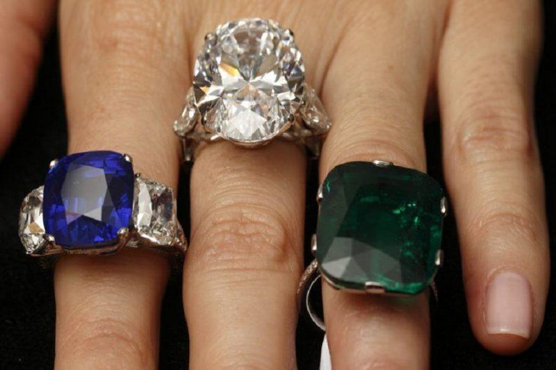 Kinh nghiệm mua nhẫn kim cương mà khách hàng không nên bỏ qua