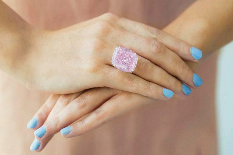 Nhẫn kim cương 3ly6 là gì và cách chọn mua chuẩn nhất