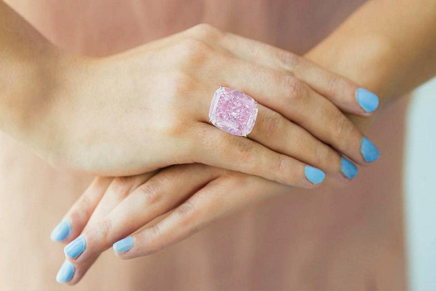 nhẫn kim cương 3ly6