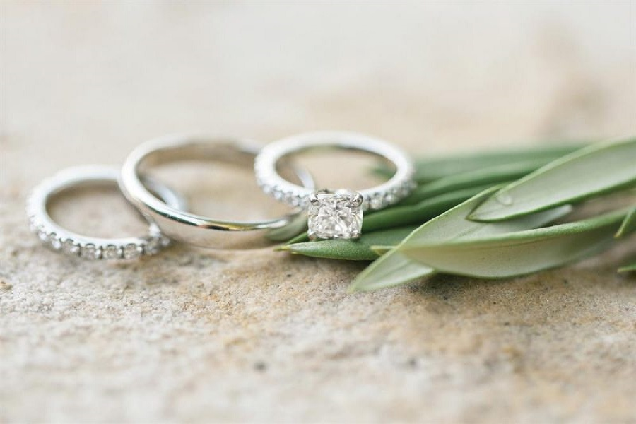 những mẫu nhẫn kim cương