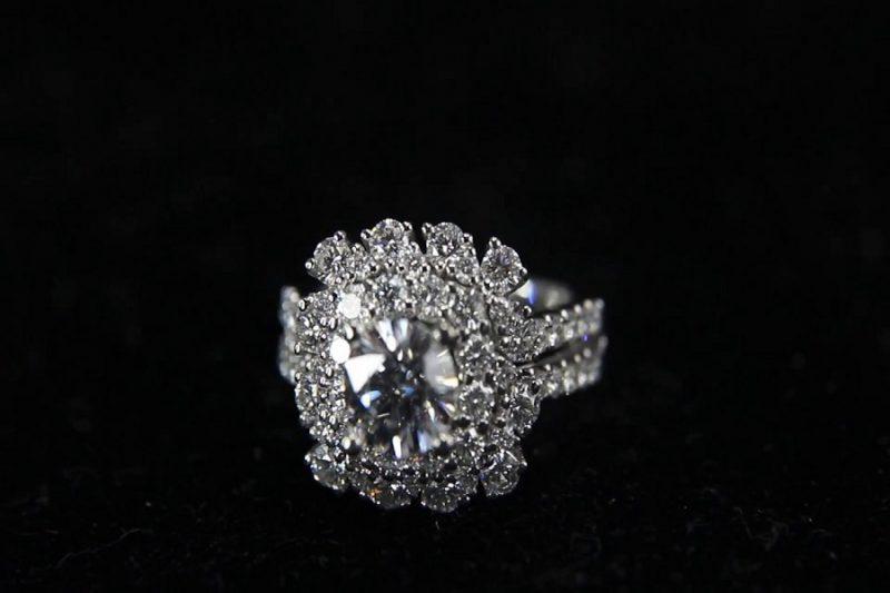 Mua nhẫn kim cương ở đâu Hà Nội tốt? Lưu ý khi mua nhẫn kim cương