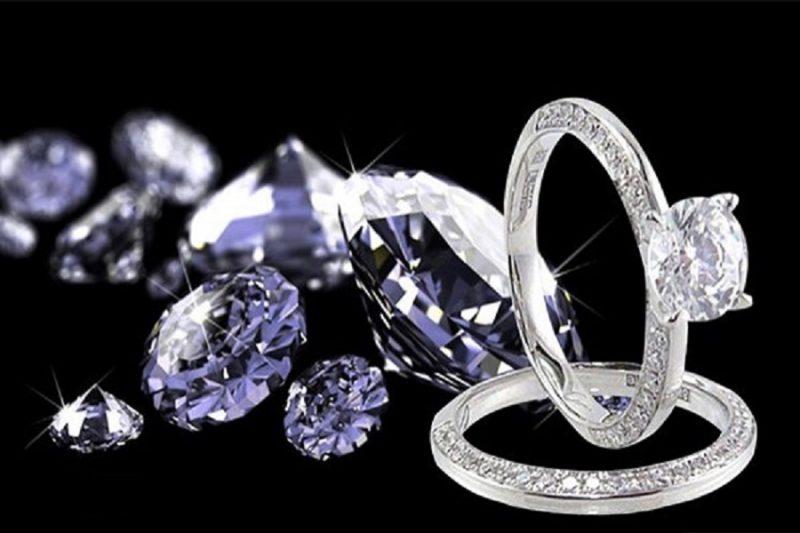 Những mẫu nhẫn cưới kim cương cao cấp đang được ưa chuộng nhất