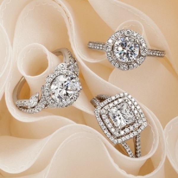 Tìm hiểu giá nhẫn kim cương