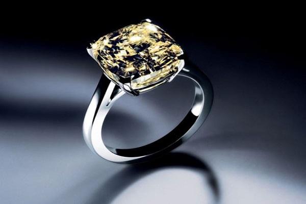 nhẫn kim cương 3ly6 với từng chi tiết tinh tế