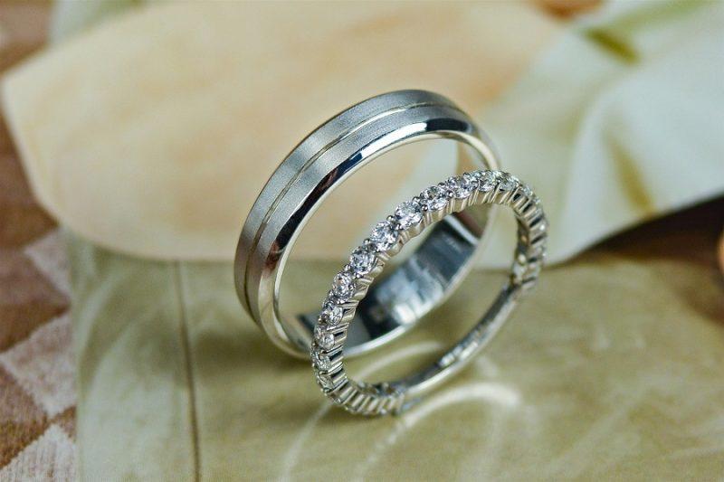 Những chú ý về vỏ nhẫn kim cương tự nhiên không phải ai cũng biết