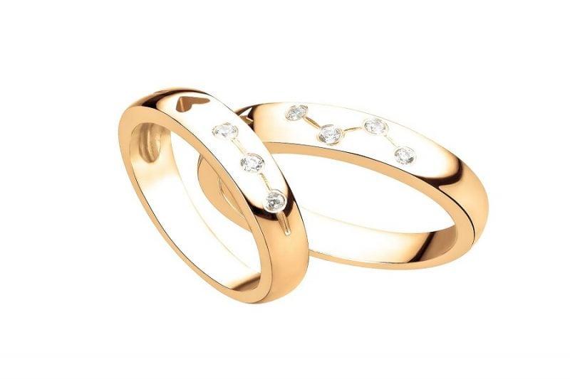 Kinh nghiệm chọn mua nhẫn vàng nam trơn đơn giản nhất