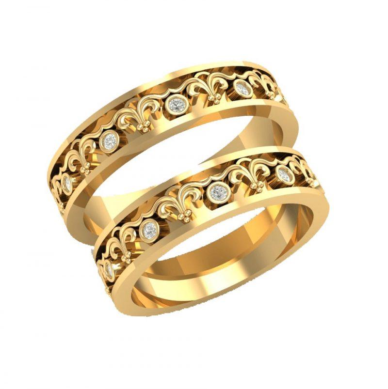 Cần hiểu rõ về kim cương bên cạnh vàng