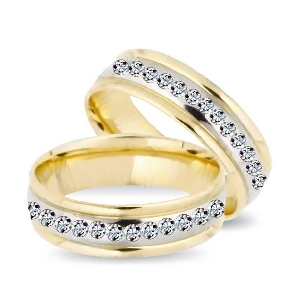 Nhẫn vàng tây nam 1 chỉ giá bao nhiêu?