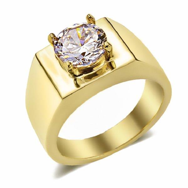Nhẫn vàng tây nam 14k có nhiều sự lựa chọn