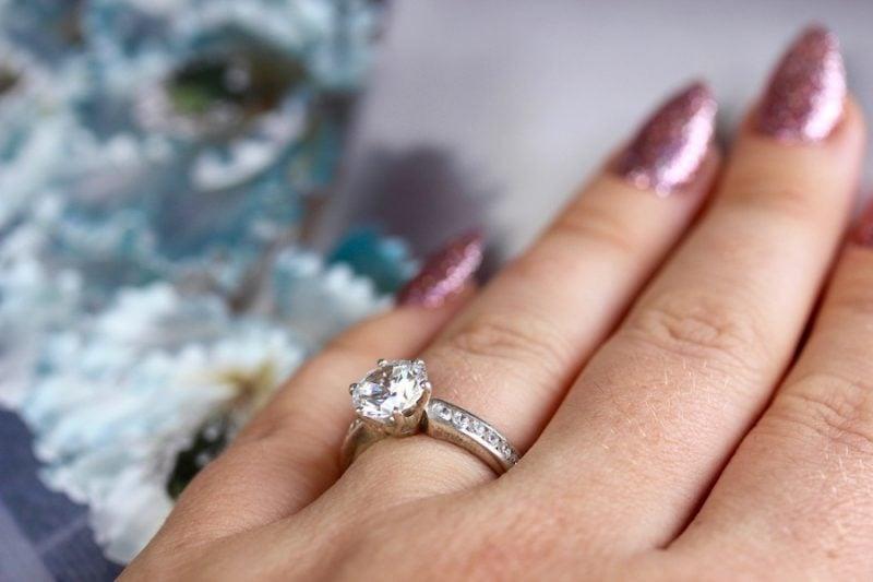 Những điều cần lưu ý khi mua vỏ nhẫn kim cương đẹp