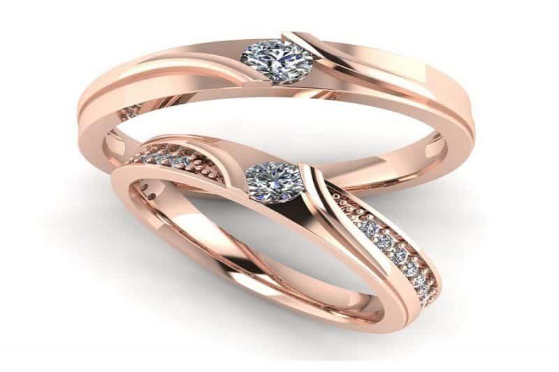 Giá nhẫn kim cương: Nên chọn nhẫn cưới kim cương khoảng bao nhiêu tiền?