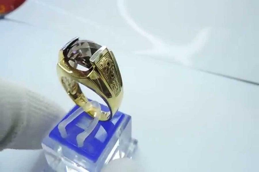 giá nhẫn vàng tây nam