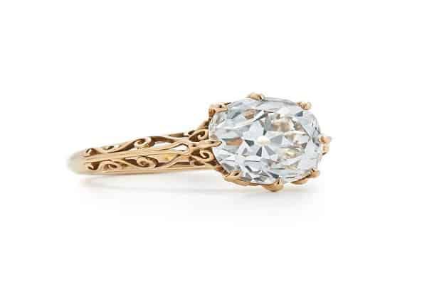 mua nhẫn kim cương ở đâu