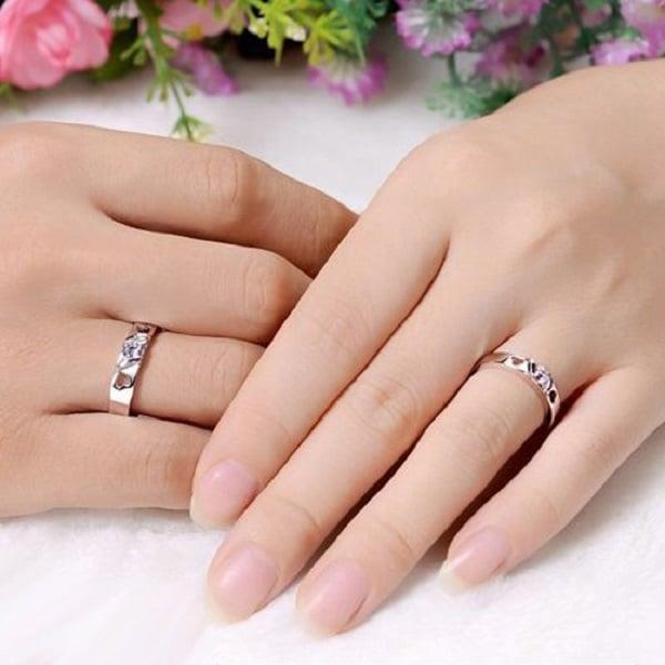 Giới hạn mẫu nhẫn cưới cần chọn