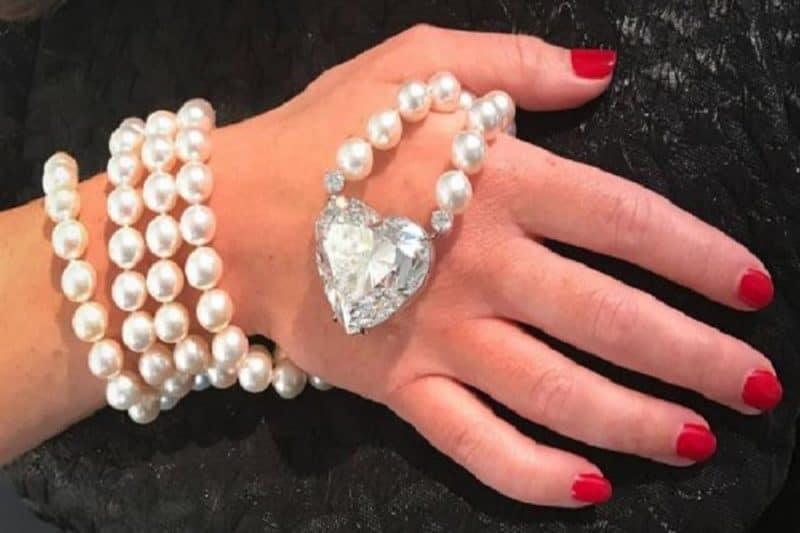Bật mí các thương hiệu nhẫn kim cương Hà Nội cao cấp