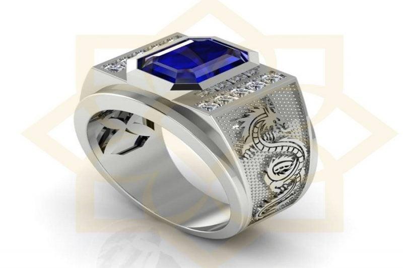 Những điều cần biết khi mua ổ nhẫn kim cương nam đẹp