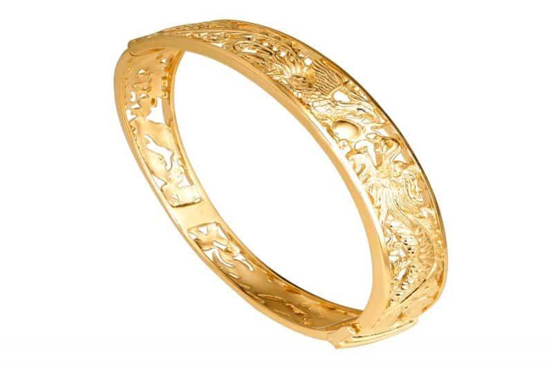 Cách định giá nhẫn nam vàng tây như thế nào?