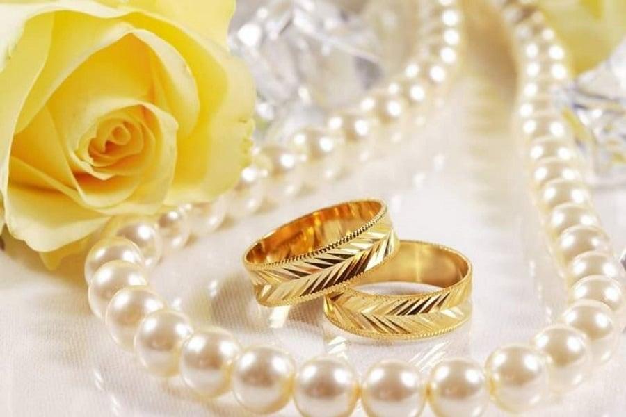 nhẫn vàng tây nam 1 chỉ