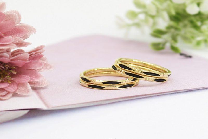 Mách bạn một số kinh nghiệm chọn mua nhẫn vàng nữ đẹp giá rẻ