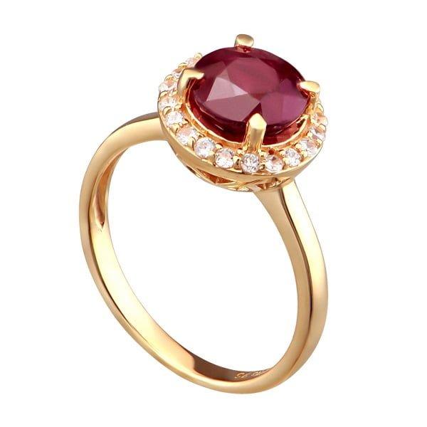 Mãu nhẫn vàng nữ 18k được thiết kế với nhiều mẫu mã vô cùng tinh tế