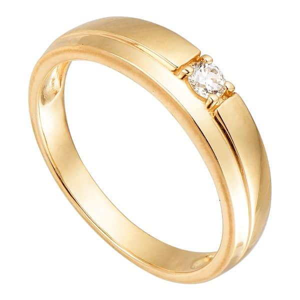 Kinh nghiệm chọn mua nhẫn vàng nam 18k