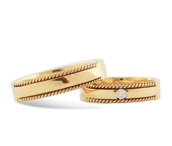 nhẫn vàng nữ 18k giá bao nhiêu