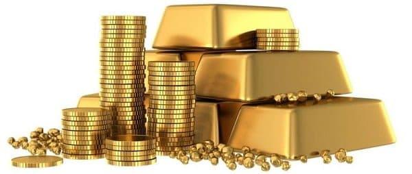 Nhẫn vàng Ý đang là xu hướng trên thị trường hiện nay