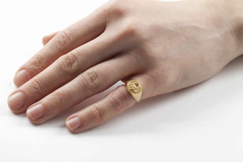 Mua nhẫn vàng nam giá rẻ ở đâu Hà Nội?