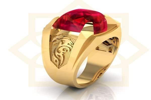 Xác định được mục đích mua nhẫn đính đá quý