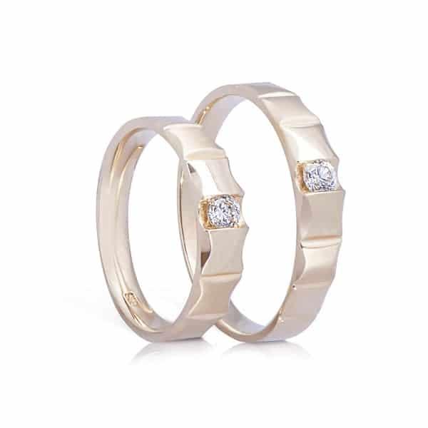 Nhẫn vàng nam mặt đá đối với nam giới thích phong cách cổ điển
