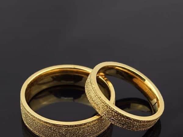Chọn nhẫn vàng ta nam 3 chỉ cho những quý ông hiện đại và sang trọng