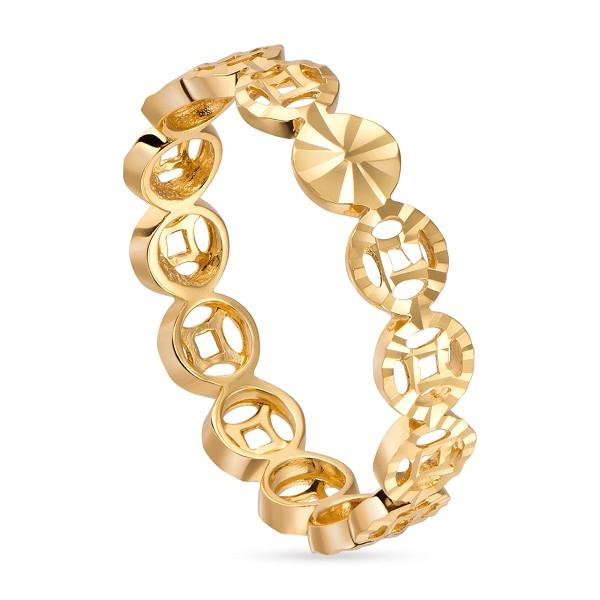 Nhẫn vàng tây 18k là một loại chất liệu được tạo thành từ cách kết hợp 75% vàng nguyên chất và 25% hội