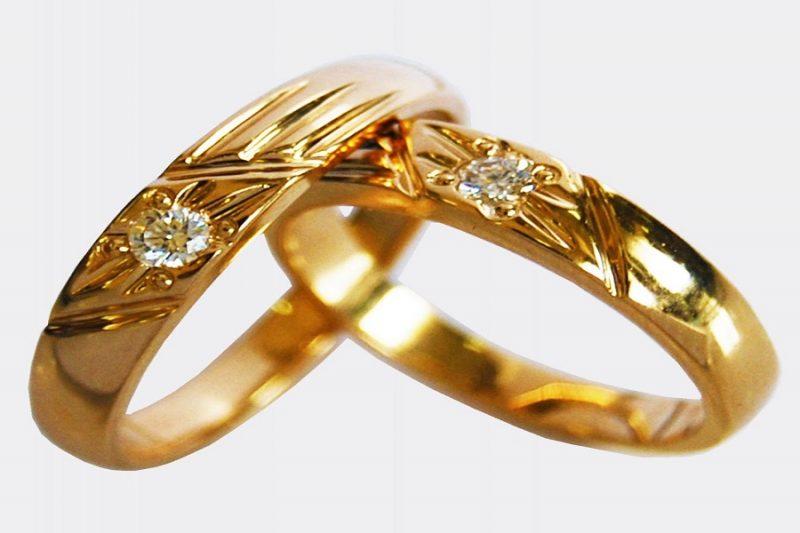 Cách nhận biết nhẫn vàng tây nữ thật giả mà không phải ai cũng biết