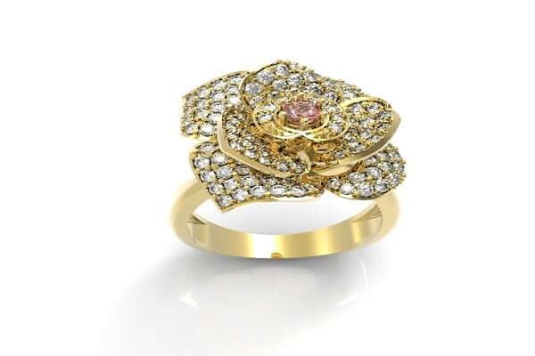 Tham khảo những người từng mua nhẫn vàng 18k