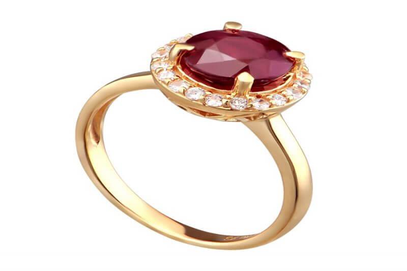 Bỏ túi cách chọn những mẫu nhẫn nữ vàng 18k đẹp nhất