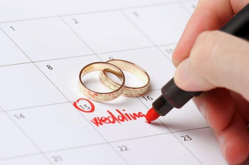 Kinh nghiệm chọn mua nhẫn cưới vàng 18k đẹp hoàn hảo