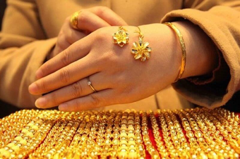 Gợi ý địa chỉ mua nhẫn vàng cao cấp chất lượng