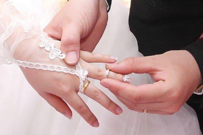 Top 5 mẫu nhẫn cặp vàng 14k bán chạy nhất