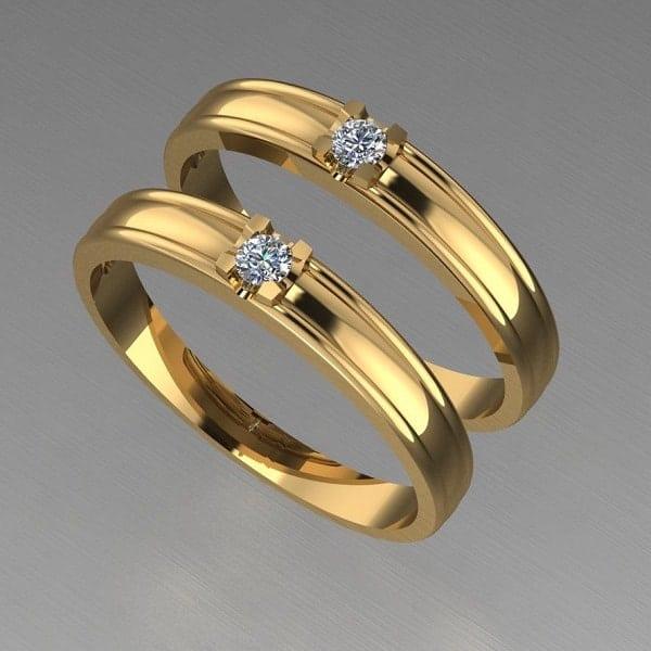 Vàng tây là một chất liệu được chế tạo từ vàng nguyên chất với một số kim loại màu khác như: đồng, bạc,…