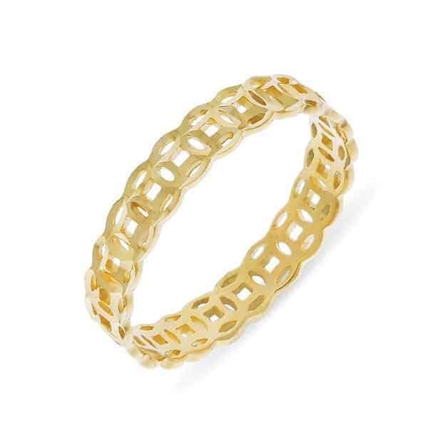 Cần tìm hiểu kiến thức về chất liệu vàng và một số kiến thức khi mua nhẫn