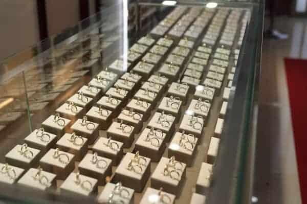 Spring D cung cấp nhiều mẫu nhẫn vàng, trang sức uy tín chất lượng hàng đầu Việt Nam