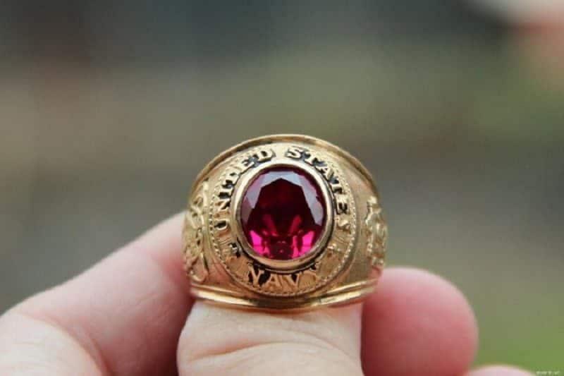 """Bộ sưu tập nhẫn vàng thời trang cực """"chất"""""""