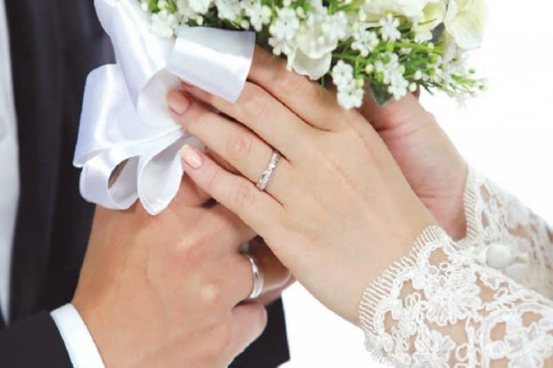 Bật mí bộ sưu tập hình ảnh nhẫn cưới đẹp nhất thế giới