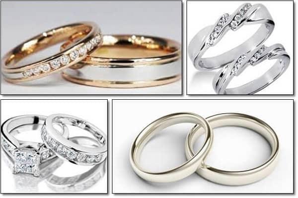 báo giá nhẫn cưới