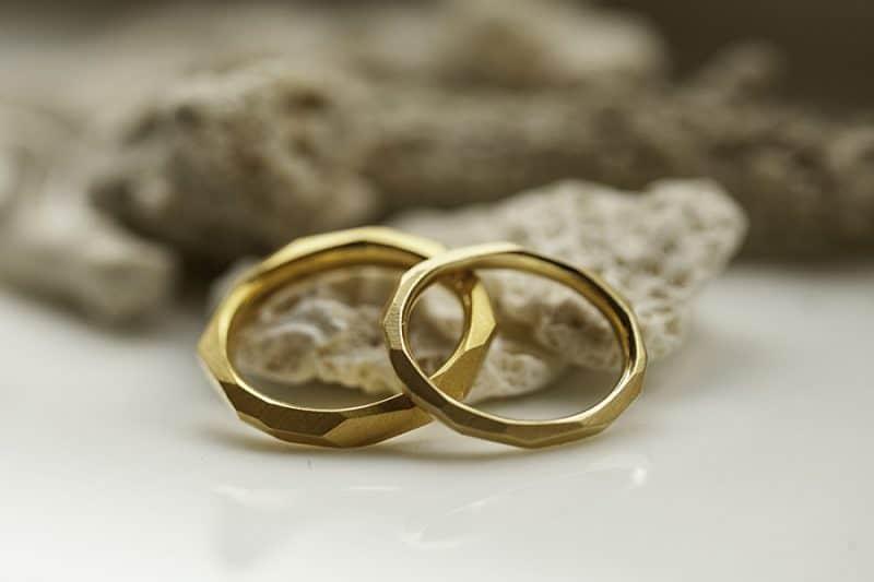 Cách mua nhẫn cưới chuẩn cho các cặp đôi