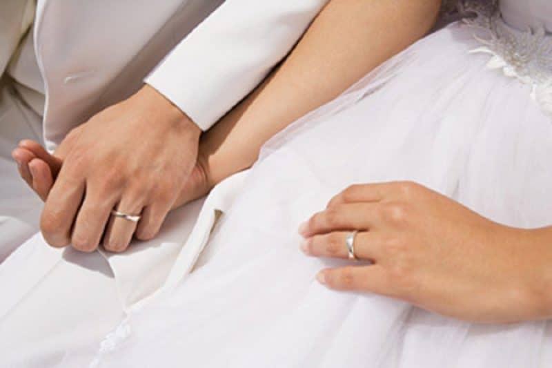 5 Lý do bạn nên chọn cặp nhẫn cưới 18k